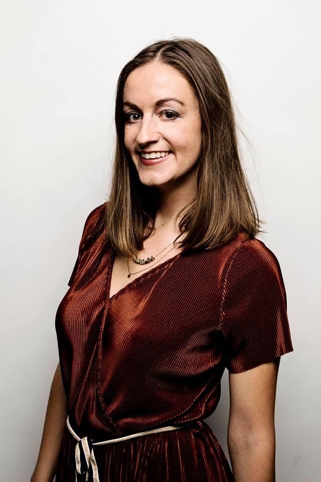 Sara Delen