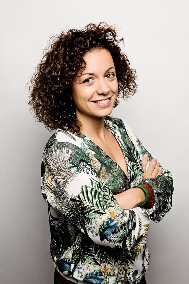 Leila Sampers